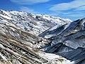 Mazandaran - Yush Road Duna ^ Azadkouh in Winter - panoramio.jpg