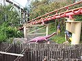 Maze (Blackpool Pleasure Beach).JPG