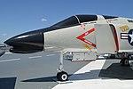 "McDonnell F-4A Phantom II '145315 WH' ""Tiger Lead"" (39292485410).jpg"