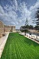Mdina City's Walls - Mdina, Malta - April 23, 2013 01.jpg