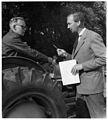 """Medlemmar - Rikstävling """"Med traktor i trafiken"""" 1945 (11309549265).jpg"""