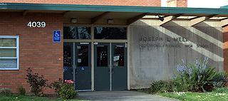 Alliance High School (Portland, Oregon) Public school in Portland, , Oregon, United States