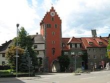 Hotels In Biberach An Der Rib Deutschland