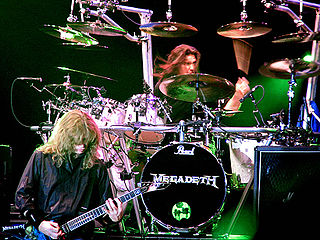 Shawn Drover Canadian musician