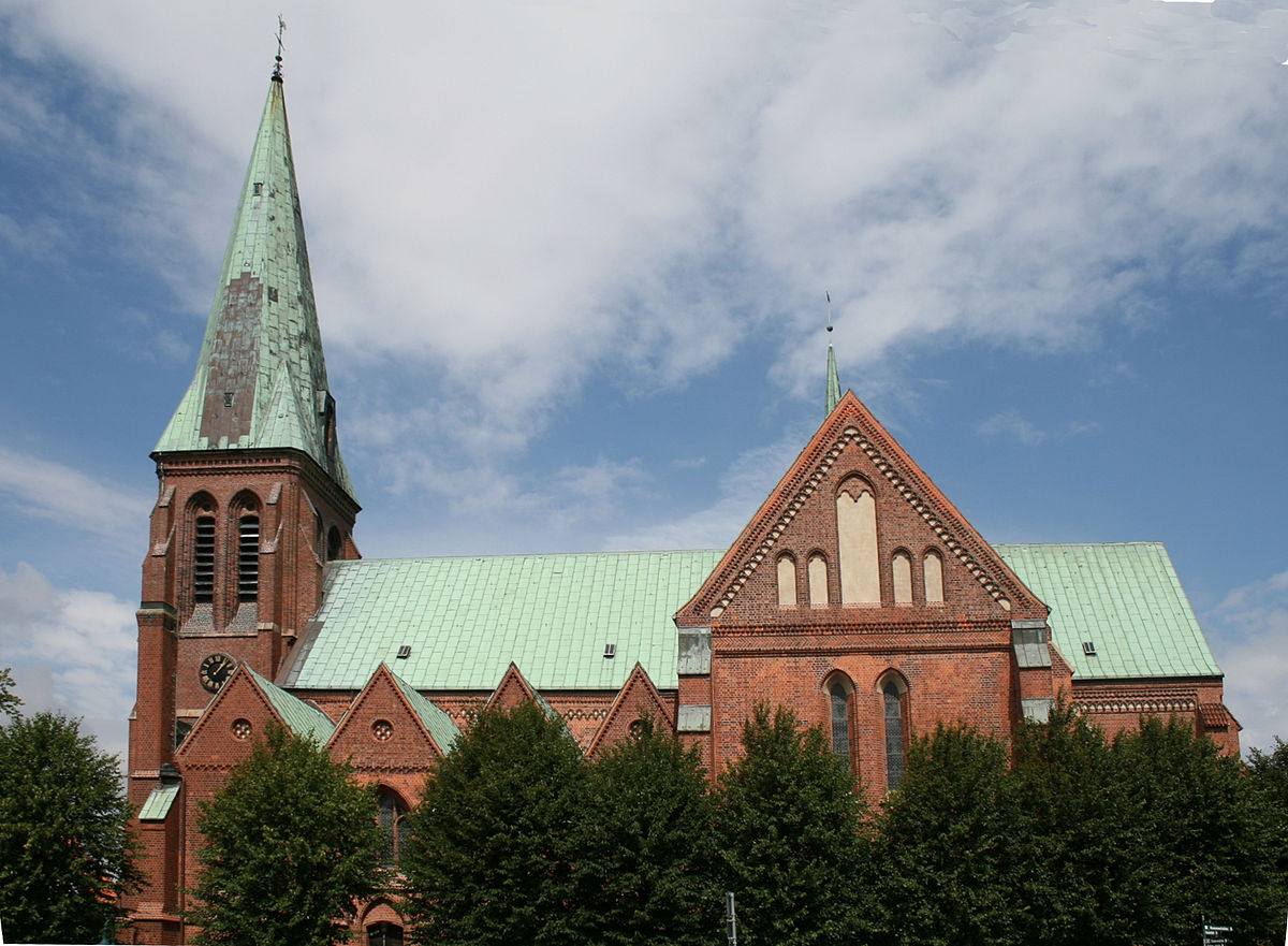 Meldorf Kirche