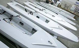 Melges Performance Sailboats
