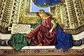Melozzo da forlì, angeli coi simboli della passione e profeti, 1477 ca., profeta amos 00.jpg