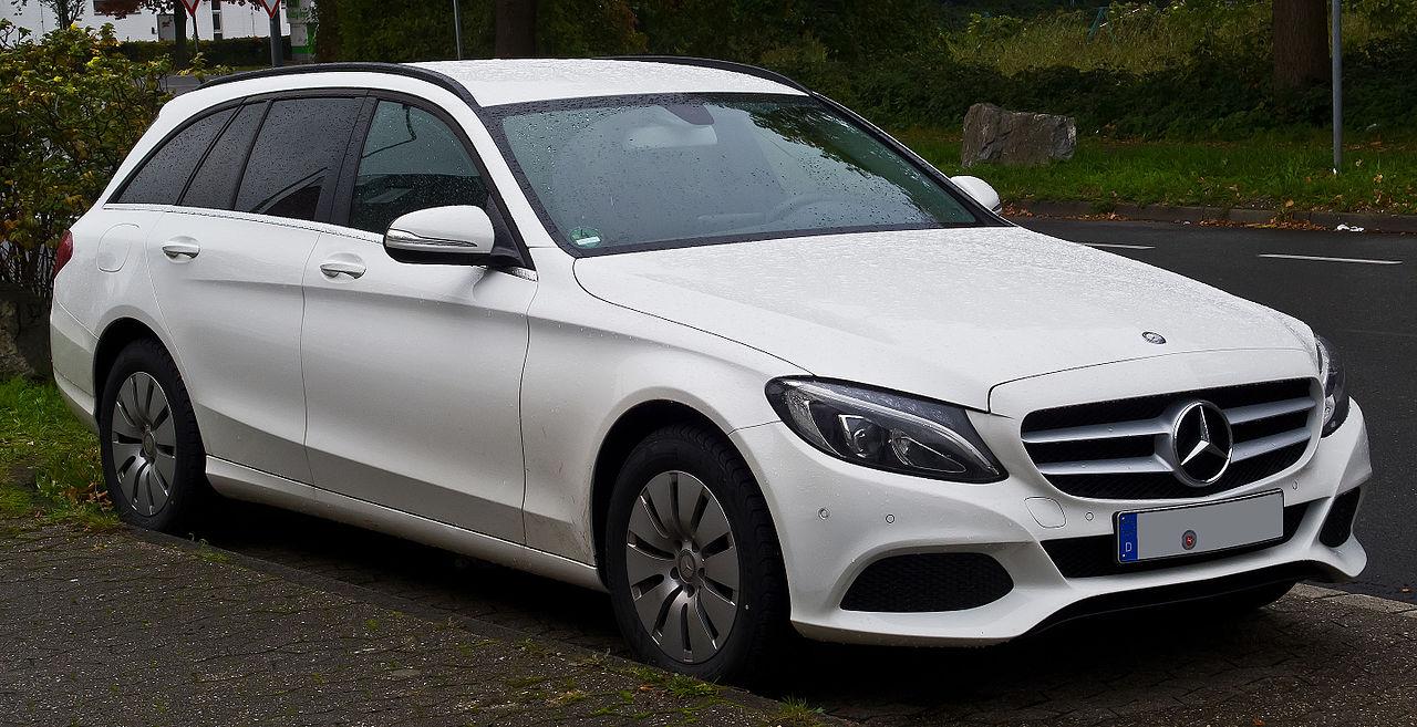 Mercedes Benz Ratingen