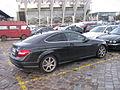 Mercedes-Benz C Class Coupé C204 (8544402395).jpg