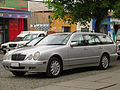 Mercedes Benz E 320 4Matic Estate 2001 (14406504713).jpg