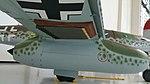 Messerschmitt Me 262 at the Evergreen Aviation & Space Museum 2.jpg