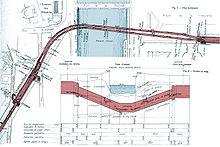 Ligne 12 du m tro de paris wikip dia for Plan interieur gare montparnasse