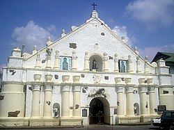 Metropolitan Cathedral in Laoag.jpg