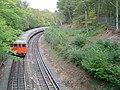 Metropolitan Line railway between Watford and Moor Park - geograph.org.uk - 69102.jpg