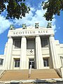 Miami - Lummus Park Historic District - Scottish Rite Temple - Daniel Di Palma Photography 02.jpg