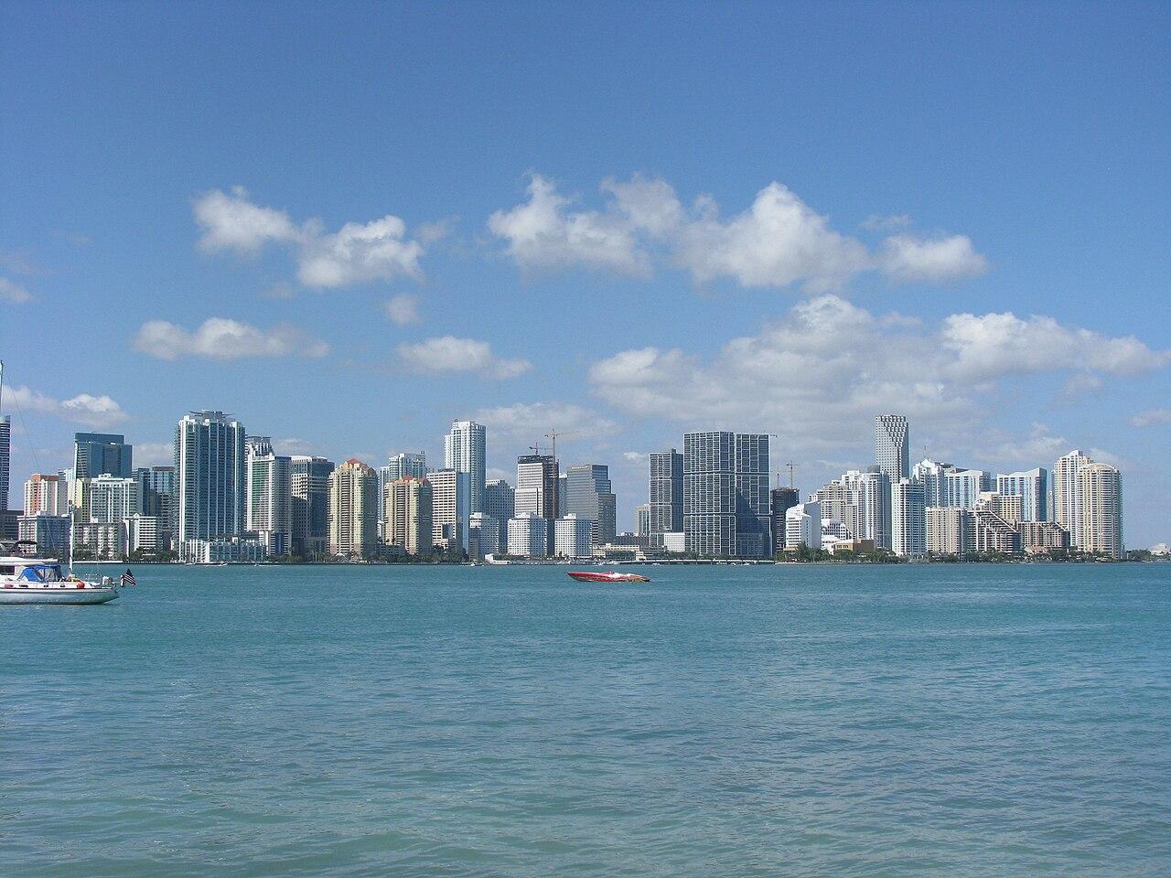The Best Waterfront Restaurants In Miami