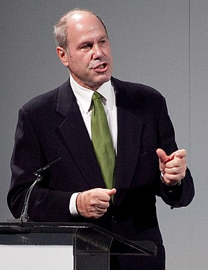 Michael Eisner - Eisner in October 2010