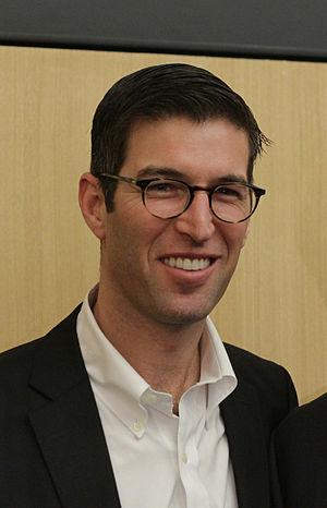 Michael Arad - Michael Arad, 2012