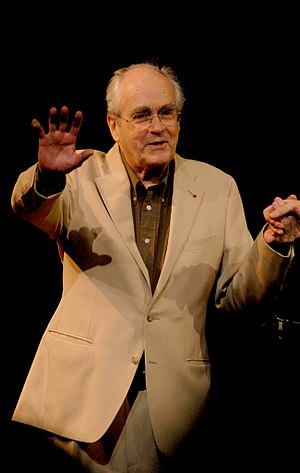 Michel Legrand - Legrand in 2008.