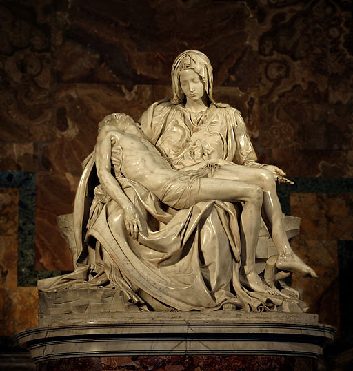 Michelangelo's Pieta 5450 cropncleaned edit-2