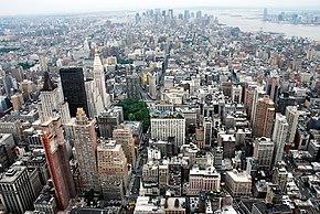 Манхэттен скачать торрент