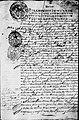 Miguel de Riglos, Asiento de Inglaterra 5.jpg