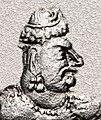 Mihirakula portrait from coin.jpg