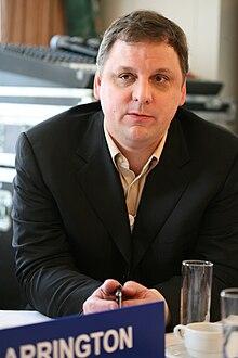 TechCrunch Founder Michael Arrington to Leave TechCrunch Over Spat ...