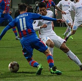 Florinel Coman Romanian footballer