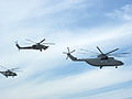 Military helicopters - Maks2011.jpg