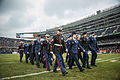 Military service members honored during Chicago Bears game 141116-A-TI382-912.jpg
