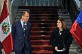Ministro de Asuntos Exteriores de la Federación Rusa cumplió importante agenda en el Perú (13891549480).jpg