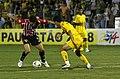 Mirassol e sao paulo - campeonato paulista de 2008 01.jpg