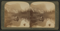 Mirror Lake, where nature mulplies her charms, looking N.E. to Mt. Watkins, Yosemite Valley, Cal, by Underwood & Underwood.png