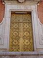 Mislata. Església del Sagrat Cor. Porta 1.jpg