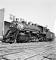 Missouri-Kansas-Texas, Locomotive No. 734 with Tender (16810333696).jpg