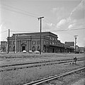 Missouri-Kansas-Texas Railroad Depot, Denison, Texas (16907699591).jpg