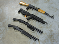 Mitch Barrie - flickr - Rifles and shotguns.png