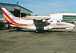 Mitsubishi MU-2J (MU-2B-35), Kalitta AN0215567.jpg