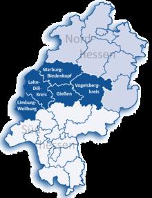 Mittel Hessen