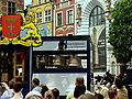 Mobile carillon concert with the accompaniment of the Polish Border Guard Orchestra during III World Gdańsk Reunion - 04.jpg