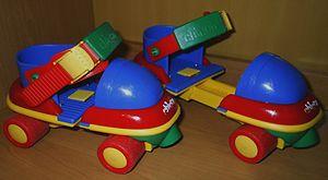 Modern-baby-roller-skates