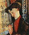 Modigliani, Haviland.jpg