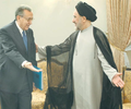 Mohammad Khatami and Lakhdar Brahimi - August 4, 2003.png