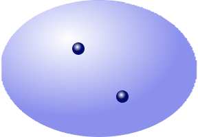 File:Molekülwolke ohne Kerne im Kugelwolkenmodell.xcf