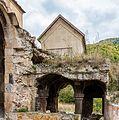 Monasterio de Hnevank, Armenia, 2016-09-30, DD 87.jpg