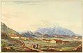 Mont Parnasse, par Edward Dodwell, BNF Gallica.jpg