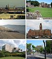 Montage of several images of Barrow-in-Furness from Wikipedia Commons.jpg