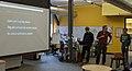 Monthly Metrics Meeting Wikimedia Foundation November 1, 2012 -9962.jpg
