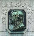 Monument au Général Thys by Frans Huygelen - Cinquantenaire - Brussels, Belgium - DSC08409.jpg
